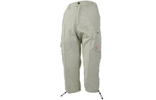 FJALL RVEN Femme Khilok MT 3/4 pantalon beige